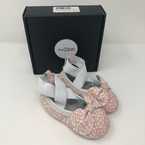 From Zion Ballet Moccs in Bambi
